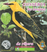 Conserva los bosques